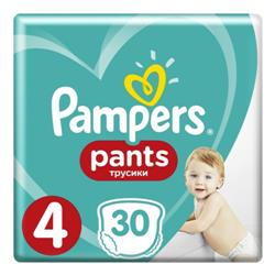 PAMPERS N4-30 TUMAN VALUE PACK