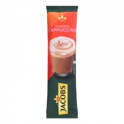 JACOBS CLASSIC CAPPUCCINO...