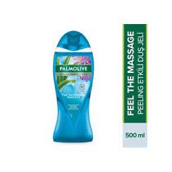 PALMOLIVE DUS GELI FEEL THE...