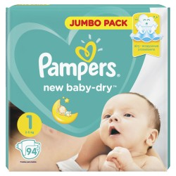 PAMPERS JUMBO PACK 7-14 KQ...